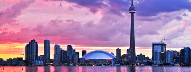 Is Toronto a Good Place to Open a Business?