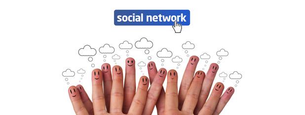 The Social Media Era is Approaching, Get in it!