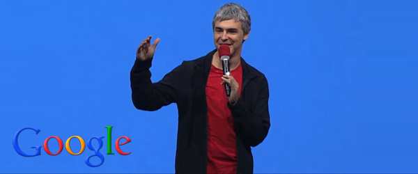 Summary of Some of Google's 2013 I/O Keynote Today