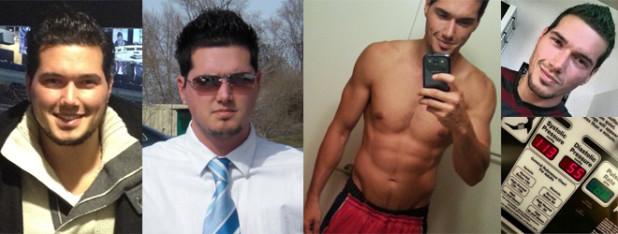 My 1 Year Healthy Lifestyle Transformation & Intermittent Fasting