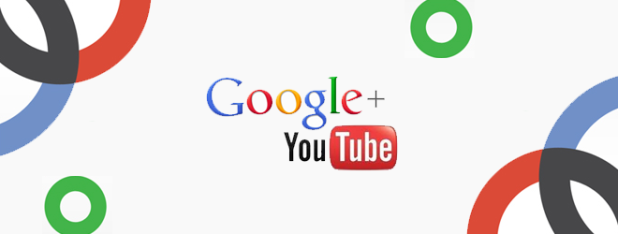 Google+ Social Network Expands into YouTube Territory