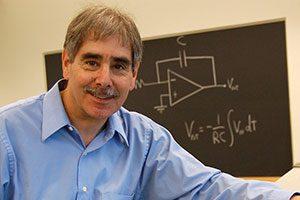 Richard Wolfson Ph.D.