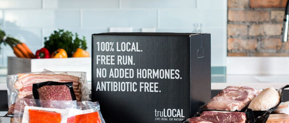 Local Toronto Meat Delivery within GTA in Ontario