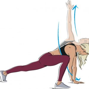 Hip Flexor Stretching