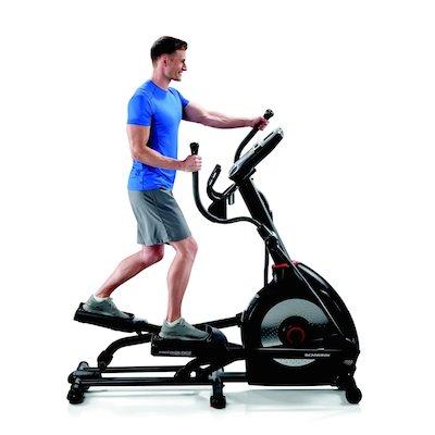 weight-loss-Elliptical-Machine