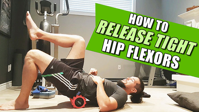 5 Best Hip Flexor Stretches to Release Tight Hips | Reset Pelvis Naturally